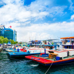 MDP pledges to ban foreign vessels from Maldives fishing