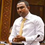 Opposition MP fined for 'obstructing police'