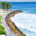 Australian company to build wave farm in Hanimadhoo