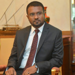 Prosecutor general out of the country on unannounced trip