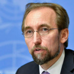 Government criticises UN rights chief over 'inappropriate' calls for Nasheed's release