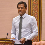 Umar Naseer's passport confiscated