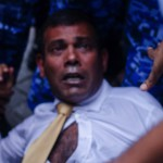 Police ask for respect, opposition supporters demand justice