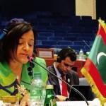 Maldives marks 50 years of UN membership