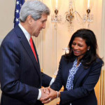 'A step in the right direction': John Kerry welcomes Nasheed's release