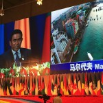 Nasheed plans to renegotiate Chinese debt