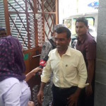 Nasheed's sentence was not commuted to house arrest, says Attorney General's office