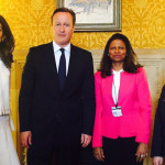 Cameron concerned over Nasheed's re-imprisonment