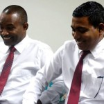 Presiding judge in Nasheed's terrorism trial appointed as chief judge of the High Court