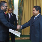 Yameen hits back at corruption allegations