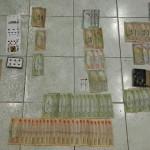 Eight Bangladeshi men arrested for gambling