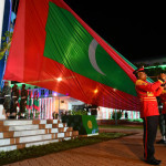 China, India, UK congratulate Maldives on Golden Jubilee of Independence