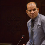 Coalition lawmaker asked to withdraw bill to bar Nasheed's candidacy
