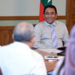 MDP claims evidence of Maldives government involvement in terrorism financing