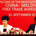 Negotiations launched for China-Maldives free trade agreement