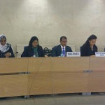 Maldives accepts UPR recommendations on judicial reform