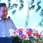 Yameen deflects criticism over slow progress in fulfilling sports pledges