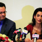 Lawyers will pursue targeted sanctions to secure Nasheed's release: Amal Clooney