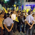 MDP backs targeted sanctions to secure Nasheed's release