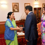 'Return to democratic path' before polls, India urges Maldives
