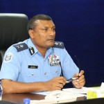 Department heads shuffled in shakeup of police leadership
