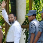 Government defends imprisonment of 'extremist' Sheikh Imran