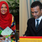 HRCM gets new president and vice president