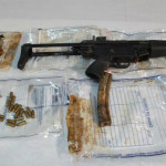 Lawyers question charges raised over weapons cache