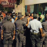 MDP defies state of emergency with food parties