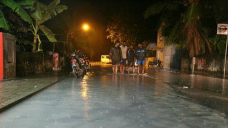 Addu City floods 2