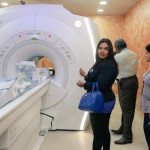 Government hospital introduces MRI scanning