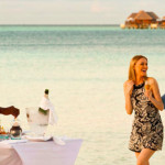 How civil unrest affects Maldives tourism