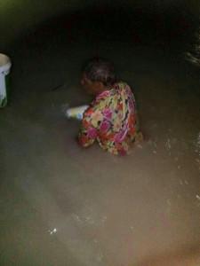 Addu City floods