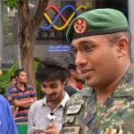 Army captain testifies in ex-defence minister's appeal hearing