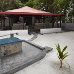 Heritage minister finds dismantled coral stone mosque