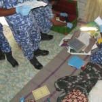 Elderly woman arrested on suspicion of practicing sorcery