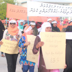 Victim blaming and misogyny in Maldives