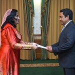 Azima Shakoor appointed as legal affairs minister