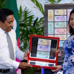 New Maldives banknotes introduced into circulation