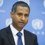 Ruling party calls on UN special rapporteur to repent over gay marriage tweet
