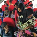 Resettlement of Gaadhoo islanders underway