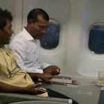 Government revokes extension of Nasheed's medical leave