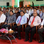 Chief Justice calls 2015 a successful year for Maldives judges