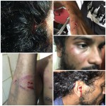 11 arrested in ongoing clashes between police and Malé's gangs