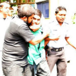 Family of Afrasheem murder convict plea for help over reports of self injury