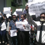 Maldives condemned by UN and others over defamation law
