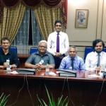 Press freedom concerns unaddressed in revised defamation bill