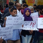 Maldives slides on press freedom index