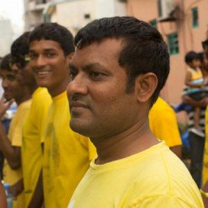 Nazim Sattar