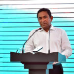 Democracy or money? Excerpts from Yameen's May 2 speech